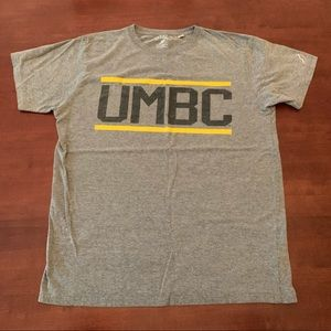 Collegiate Outfitters UMBC T-Shirt-Large
